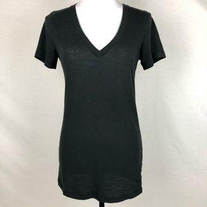 PINK Victoria's Secret | Black Tee Shirt